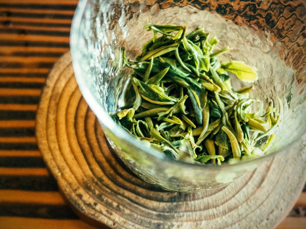 Sommelier de té, cursos de té
