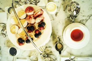 tips para tu servicio de té