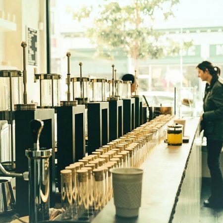 Introducción al Té para Baristas E-learning