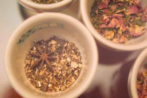 Tea Blending: 4 Consejos al seleccionar las Bases para tu Blend de Té.